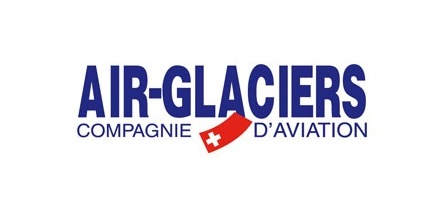 air glaciers logo